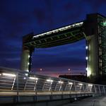 Hull Flood Barrier, 26-6-2014 (IMG_1336) 4k