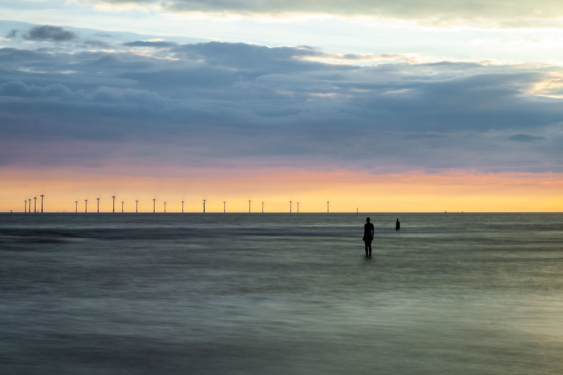 Gormley Man, Crosby Beach, 26-5-2014 (IMG_0565) 4k