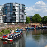 Kings Cross - Regent's Canal, 15-5-2014 (IMG_9940) 4k