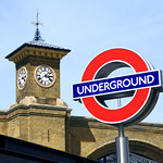 Kings Cross Underground