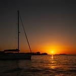 Ibiza - San Antonio Sunset, 27-8-2014 (IMG_7132) 4k