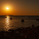 Ibiza - Cafe Del Mar Sunset, 28-8-2014 (IMG_7191) 4k