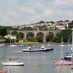 Saltash & Combe Viaduct, 22-6-2014 (IMG_1005) 4k