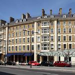 Great Northern Hotel, Kings Cross