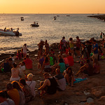 Ibiza - Cafe Del Mar Beach, 28-8-2014 (IMG_7207) 4k