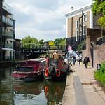 Camdon - Regents Canal - St Pancras Way Bridge, 16-5-2014 (IMG_9970) 4k