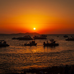 Ibiza - Cafe Del Mar Sunset, 28-8-2014 (IMG_7240) 4k