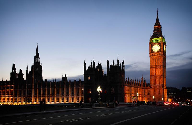 Parliament, Westminster