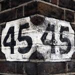 45 Corner