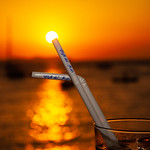Ibiza - Cafe Del Mar Sunset & Straws, 28-8-2014 (IMG_7229) 4k