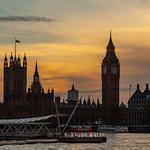 Westminster - Parliament Clock (Big Ben), 18-1-2014 (IMG_7474) 4k