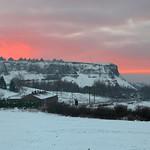 Besom Hill, Sholver