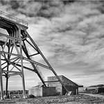 Botallack Mine, 6-5-2014 (IMG_9710) Nik SEP2 Full Contrast & Structure Harsh 4k