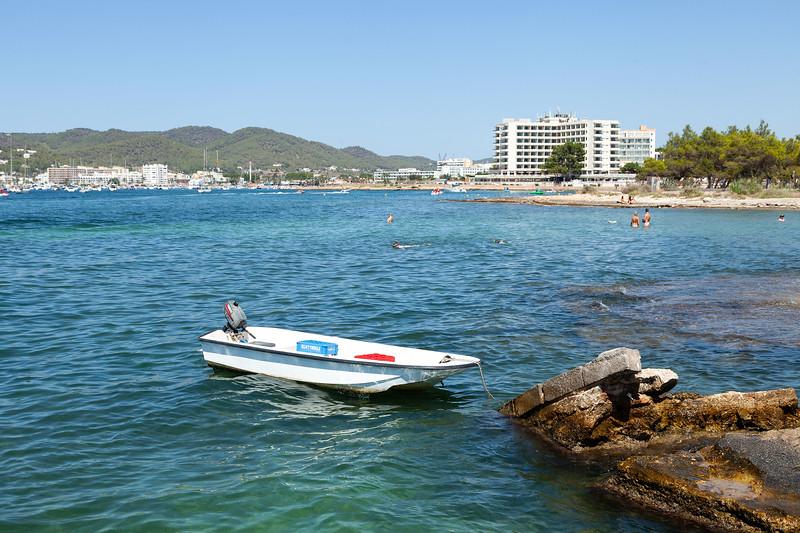 Ibiza - San Antonio Bay Dori, 27-8-2014 (IMG_7104) 4k