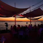 Café del Mar After Sunset