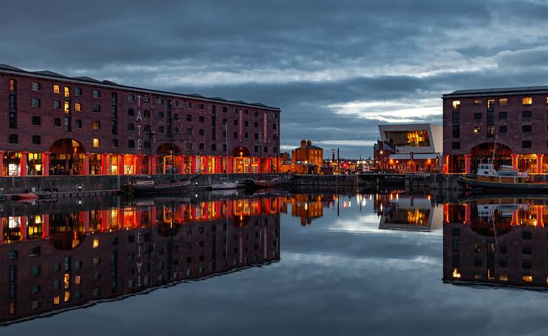 Liverpool - Albert Dock, 27-9-2014 (IMG_7599) 4k