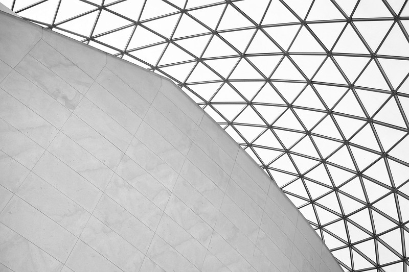 British Museum, 10-10-2015 (IMG_1017) Nik SEP2 - Fine Art - 4k