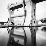 Falkirk Wheel, 31-1-2015 (IMG_9110) Nik SEP2 Push Process 1,5 - 4k