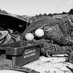 Fishing Equipment, Kinsale Harbour