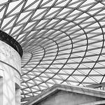 British Museum, 10-10-2015 (IMG_1011) Nik SEP2 - Fine Art - 4k
