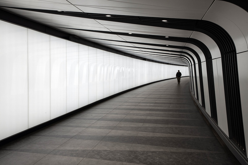 Kings Cross One St Pancras Tunnel, 6-3-2015 (IMG_0349) 4k