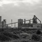 Redcar Steel Works, 4-10-2015 (IMG_0693) Nik SEP2 - High Structure Harsh - 4k