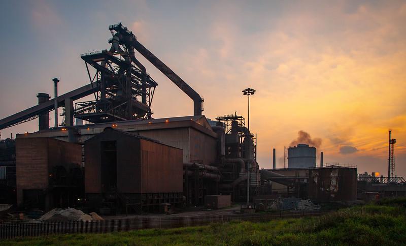 Redcar Steel Works, 4-10-2015 (IMG_0903) 4k