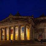 Edinburgh - The Royal Scottish Academy, 30-1-2014 (IMG_9017) 4k
