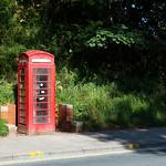 Filey - Telephone Box, 30-7-2015 (IMG_9950) 4k