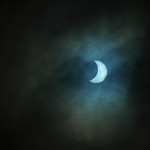 Partial Solar Eclipse, 10:01