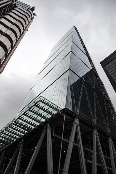 The Leadenhall Building & Leadenhall Street, 10-10-2015 (IMG_1295) 4k