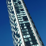 West Tower, Liverpool