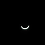 Partial Solar Eclipse, 09:32