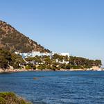 Costa del Pins - El Rajolí & Eurotel Punta Rotja Hotel, 4-6-2015 (IMG_0285) 4k