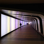 King's Cross St. Pancras Full Tunnel