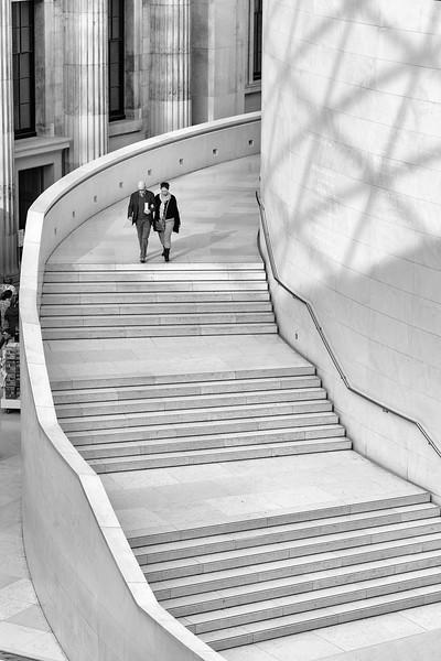 British Museum, 10-10-2015 (IMG_1007) Nik SEP2 - Fine Art - 4k