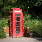 Filey - Telephone Box, 30-7-2015 (IMG_9949) 4k