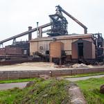 Redcar Steel Works, 4-10-2015 (IMG_0726) 4k