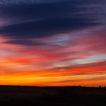 Ulrome Sunset Sky, 1-8-2015 (IMG_9296) 4k