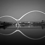 Infinity Bridge, Stockton-on-Tees