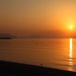Altea Sunrise, 07:40