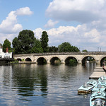 Bath Road Bridge, Maidenhead