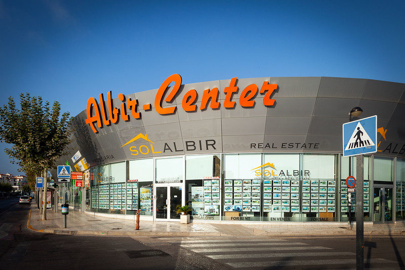 Albir Center