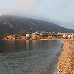 Albir and Playa Benidorm
