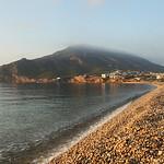Playa Benidorm, Albir