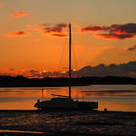 Ravenglass Sunset (17:53)