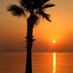 Altea Sunrise, 07:35