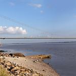 Humber Bridge Panorama