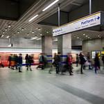 Kings Cross St Pancras Underground (Circle-Metropolitan-H&C Lines), 16-1-2016 (IMG_9433) 4k