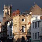 Ousegate, York